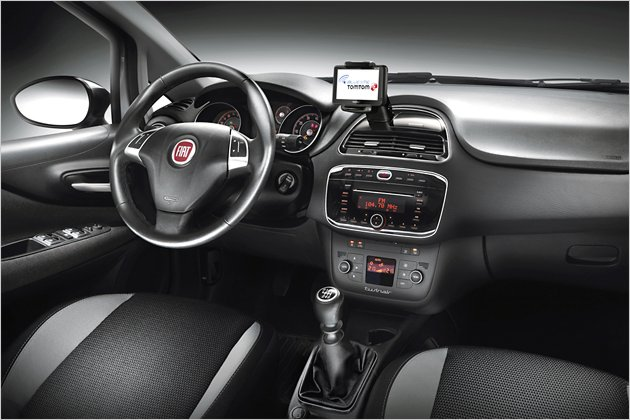 sonderpreisaktion fiat punto 1 2 8v easy f r unter euro heise autos. Black Bedroom Furniture Sets. Home Design Ideas