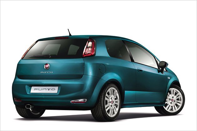 sonderpreisaktion fiat punto 1 2 8v easy f r unter. Black Bedroom Furniture Sets. Home Design Ideas