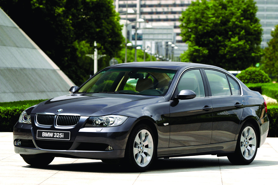 bmw 3er im gebrauchtwagen check heise autos. Black Bedroom Furniture Sets. Home Design Ideas