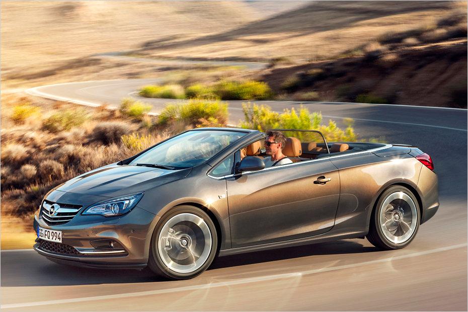 erste detailinformationen opels neues premium cabrio cascada heise autos. Black Bedroom Furniture Sets. Home Design Ideas