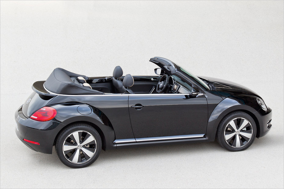 vw beetle cabrio preise stehen fest heise autos. Black Bedroom Furniture Sets. Home Design Ideas