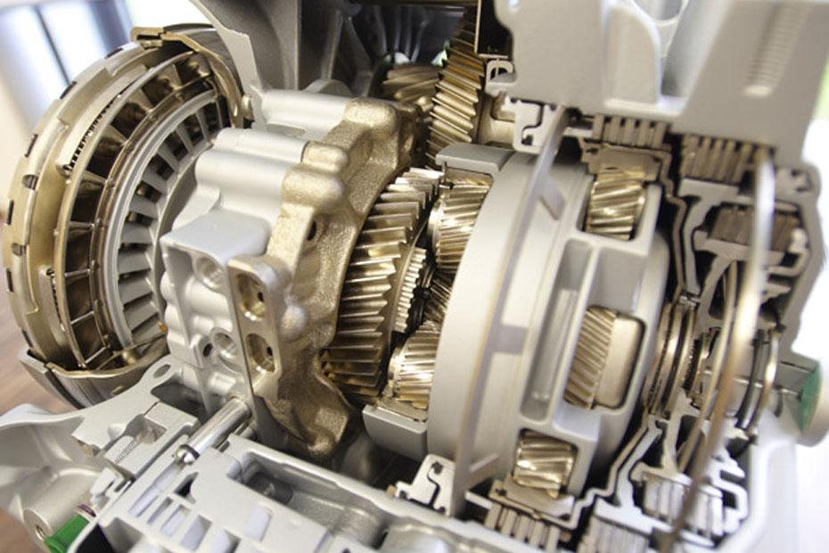 9-Stufen-Automatgetriebe für Pkw geht in Serie | heise Autos