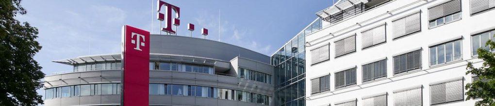 Konzernzentrale Telekom
