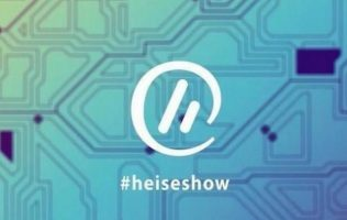 Logo heiseshow