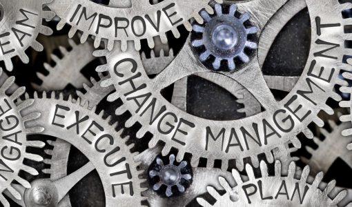 SAP Change Management