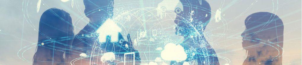 Deutsche Unternehmen sind in der Wolke angekommen. Egal ob Konzern, Mittelständler oder Kleinbetrieb – alle setzen auf Cloud Computing und Software-as-a-Service (SaaS).