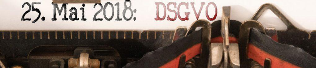 Was die DSGVO für SaaS-Anbieter bedeutet.