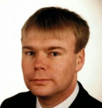 Carsten Dietz, Senior Service Manager bei Telekom Healthcare Solutions.
