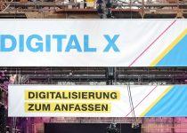 Die DIGITAL X 2019 fand ihren Auftakt in Bochum.