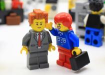 """IT-Lösungen: """"Passgenau wie Legosteine"""""""