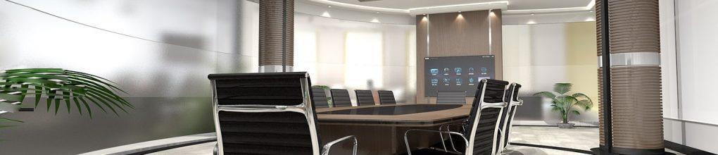 Audio- und Videokonferenzen: Moderne Konferenzräume mit Microsoft Teams
