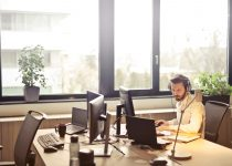 Microsoft 365: All-Inclusive-Paket mit Telefonanlage und wichtigsten Office-Apps
