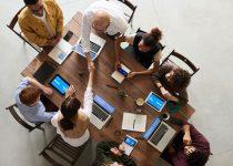Microsoft Yammer und Microsoft Teams: Unterschiede und Überschneidungen