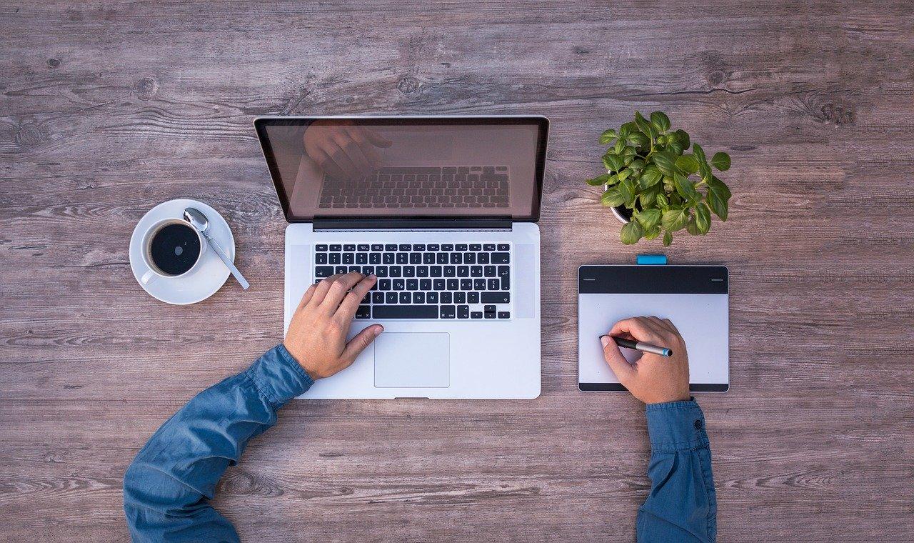 Fünf gute Gründe für das Arbeiten im Homeoffice