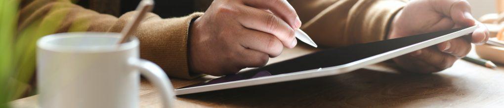 Digitales Büro: Dokumente rechtssicher elektronisch signieren