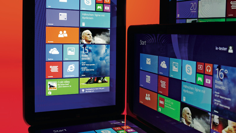8 zoll tablets mit windows 8 unter 300 euro c 39 t magazin for Ecksofa unter 300 euro