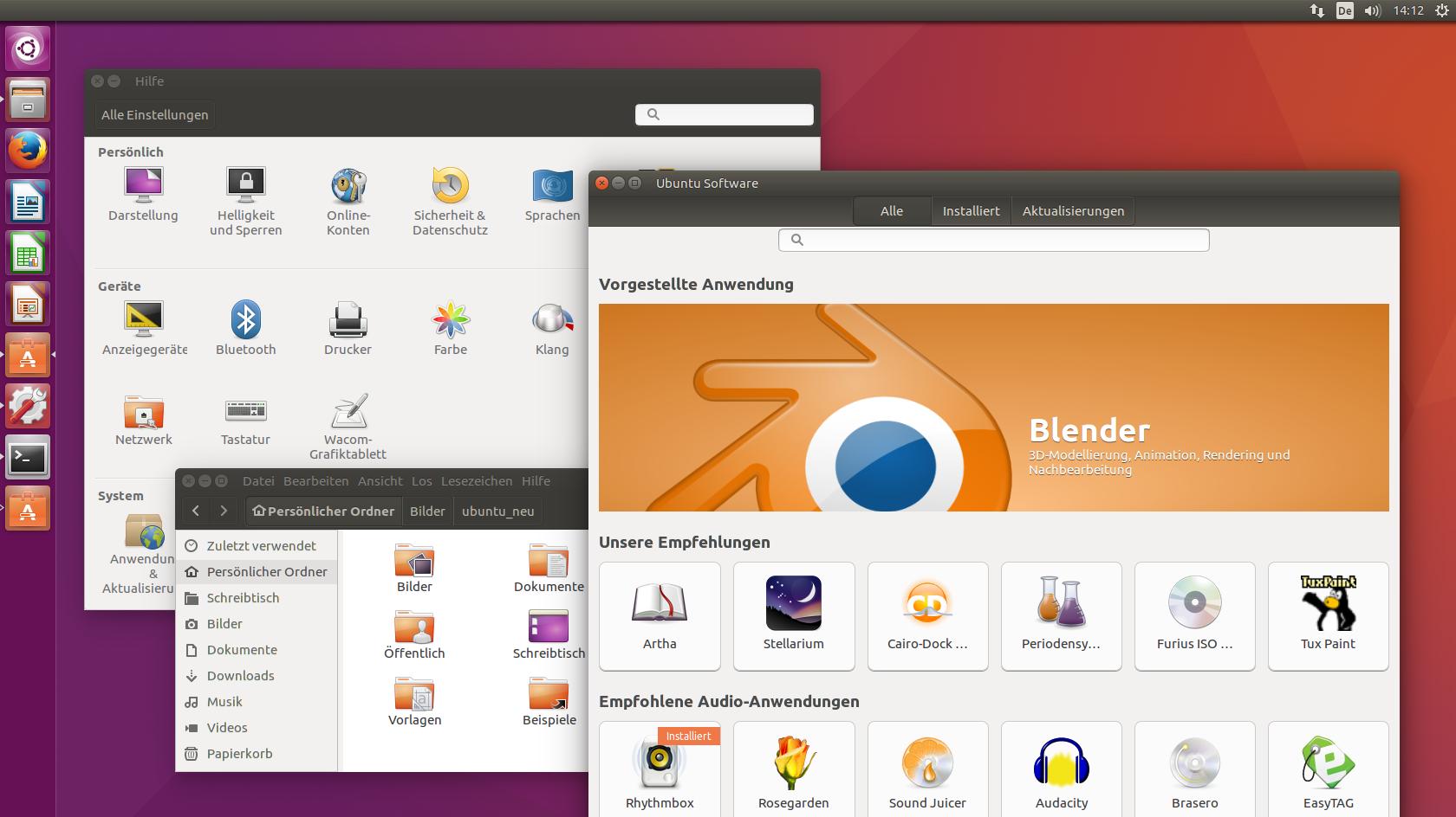ubuntu 16.04 lts: linux mit langzeitunterstützung | c't magazin