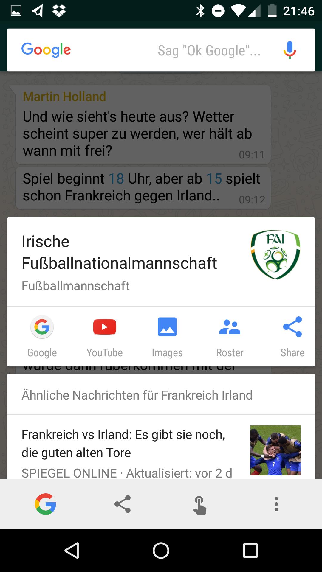Google Now Einrichten : ok google die wichtigsten sprachbefehle und tipps f r ~ Watch28wear.com Haus und Dekorationen