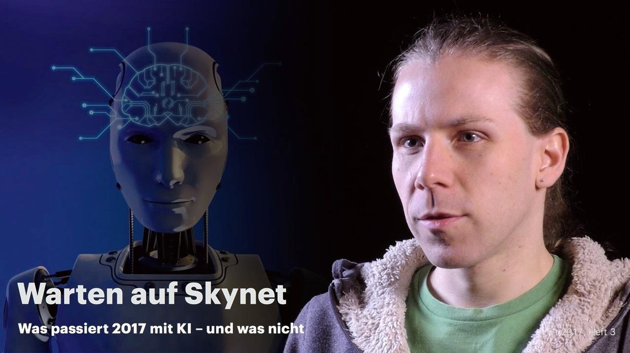 Thumbnail for nachgehakt: Künstliche Intelligenz und Deep Learning