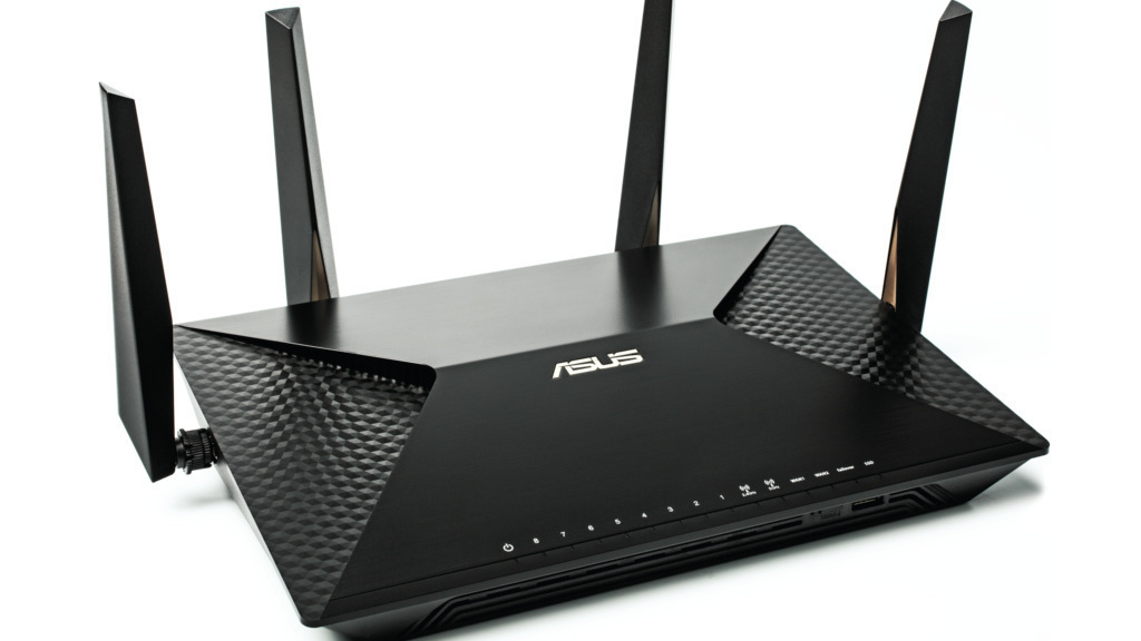 wlan router asus brt ac828 c 39 t magazin. Black Bedroom Furniture Sets. Home Design Ideas