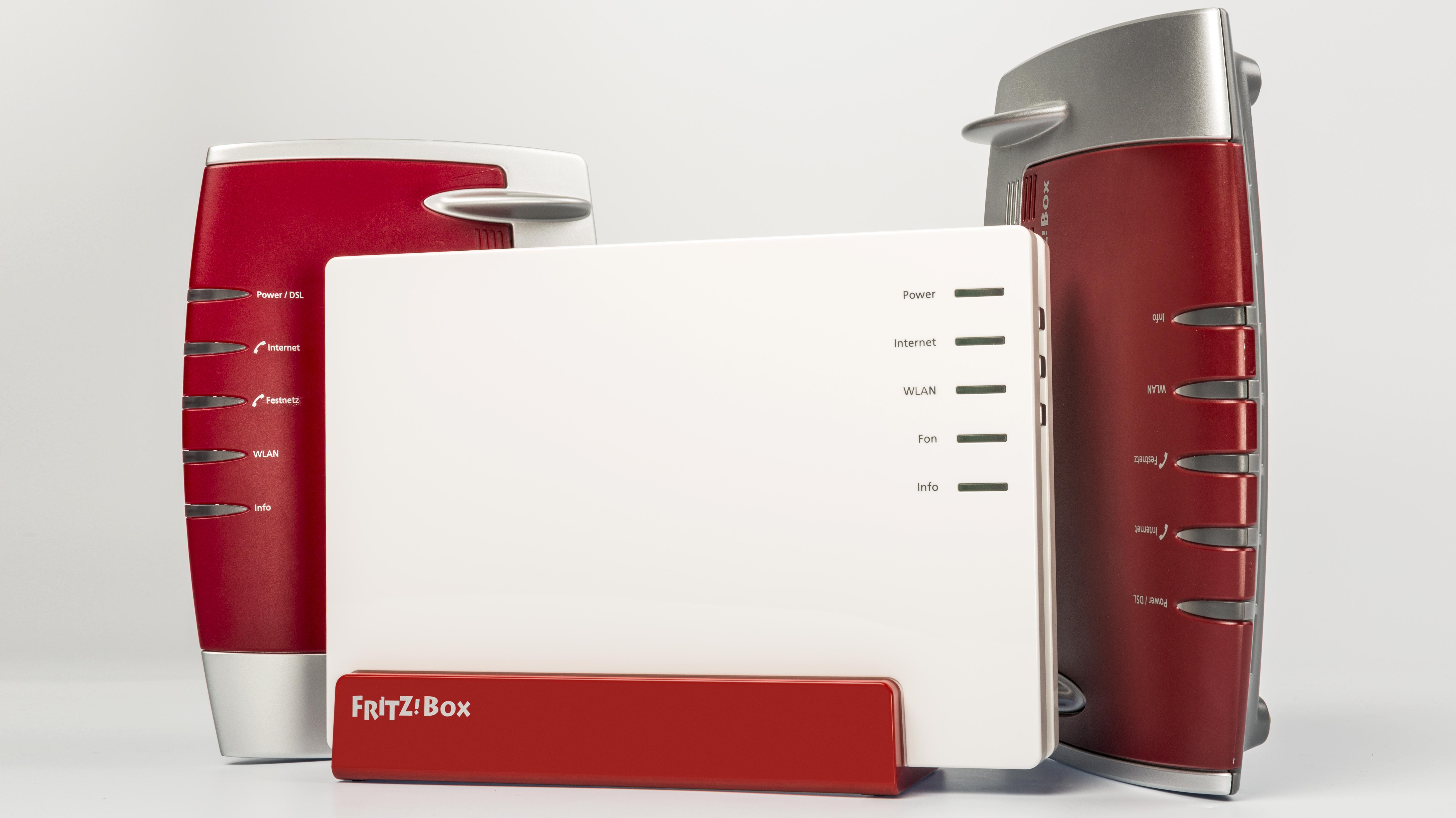 Die Grundeinrichtung Der Fritzbox Leicht Gemacht C T Magazin
