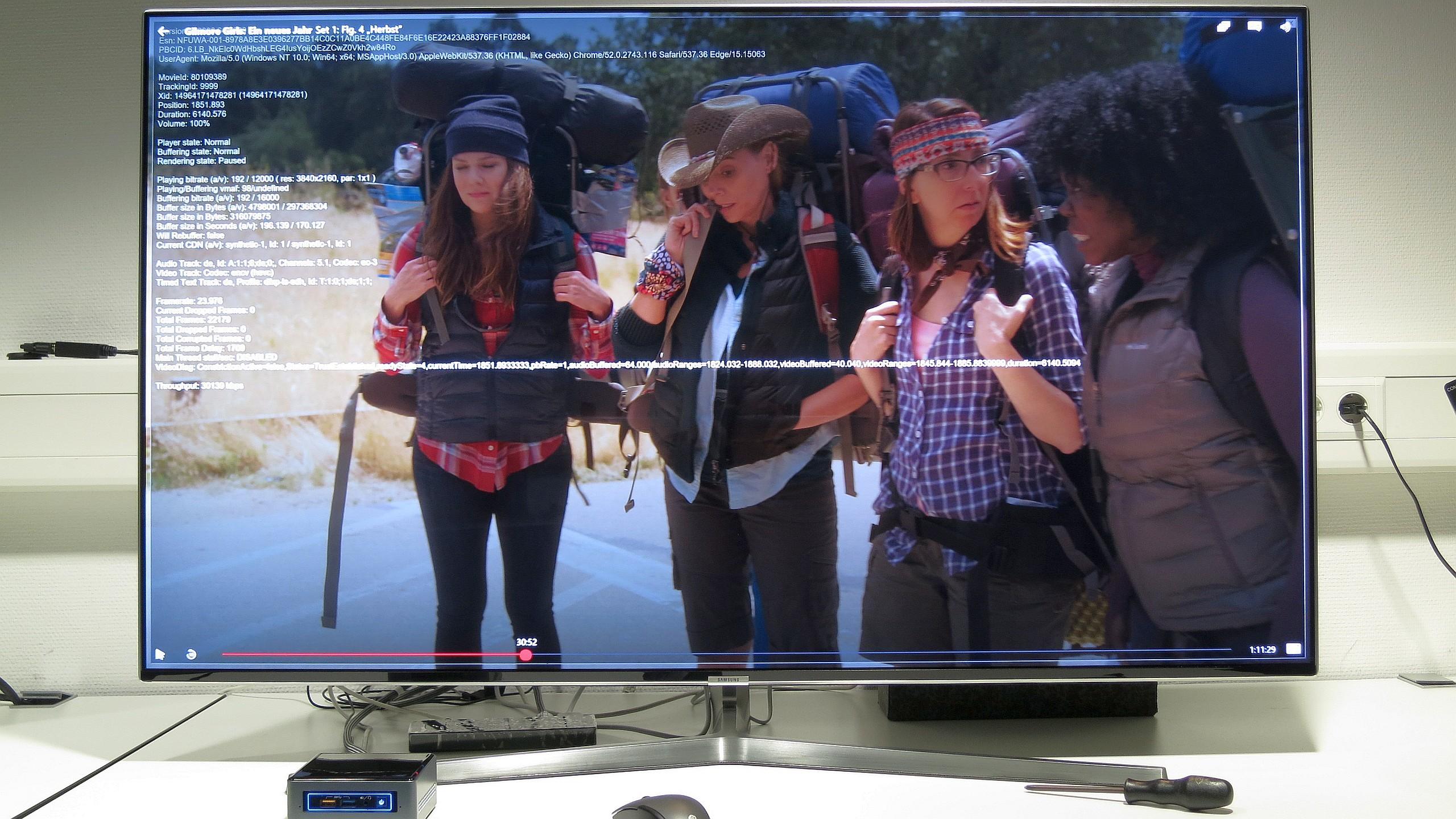 Netflix In Ultra Hd Auf Bezahlbarem Mini Pc Ct Magazin