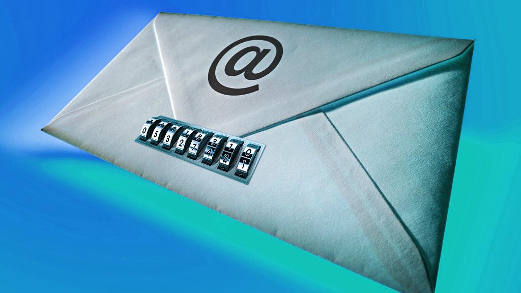 Einfach erklärt: E-Mail-Verschlüsselung mit PGP   c\'t Magazin