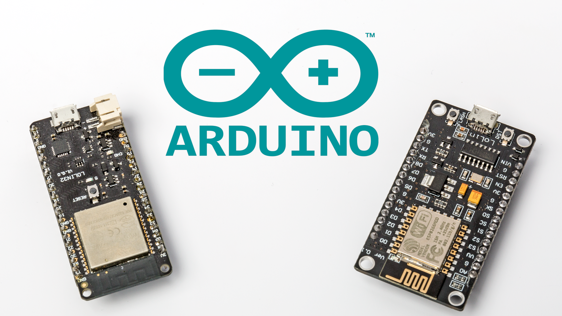 Arduino IDE installieren und fit machen für ESP8266 und ESP32 | c't