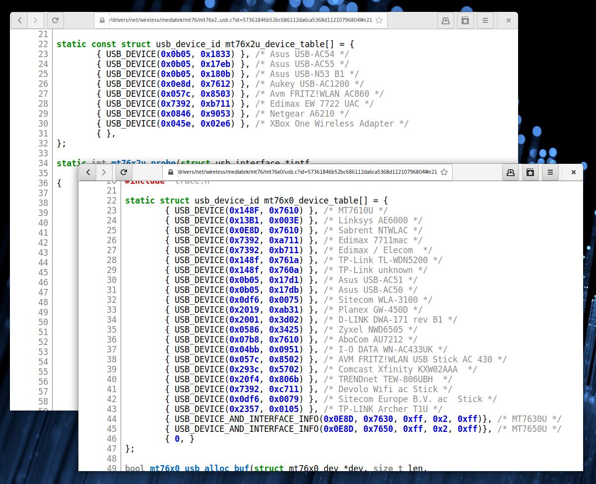Linux 4 19: Schöner starten und bereit für das WLAN von