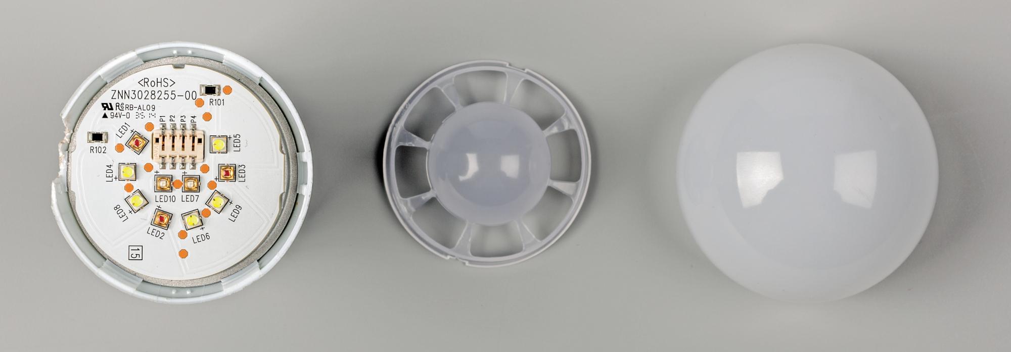 Velsete Was Sie über LED-Lampen wissen müssen | c't Magazin TX-77