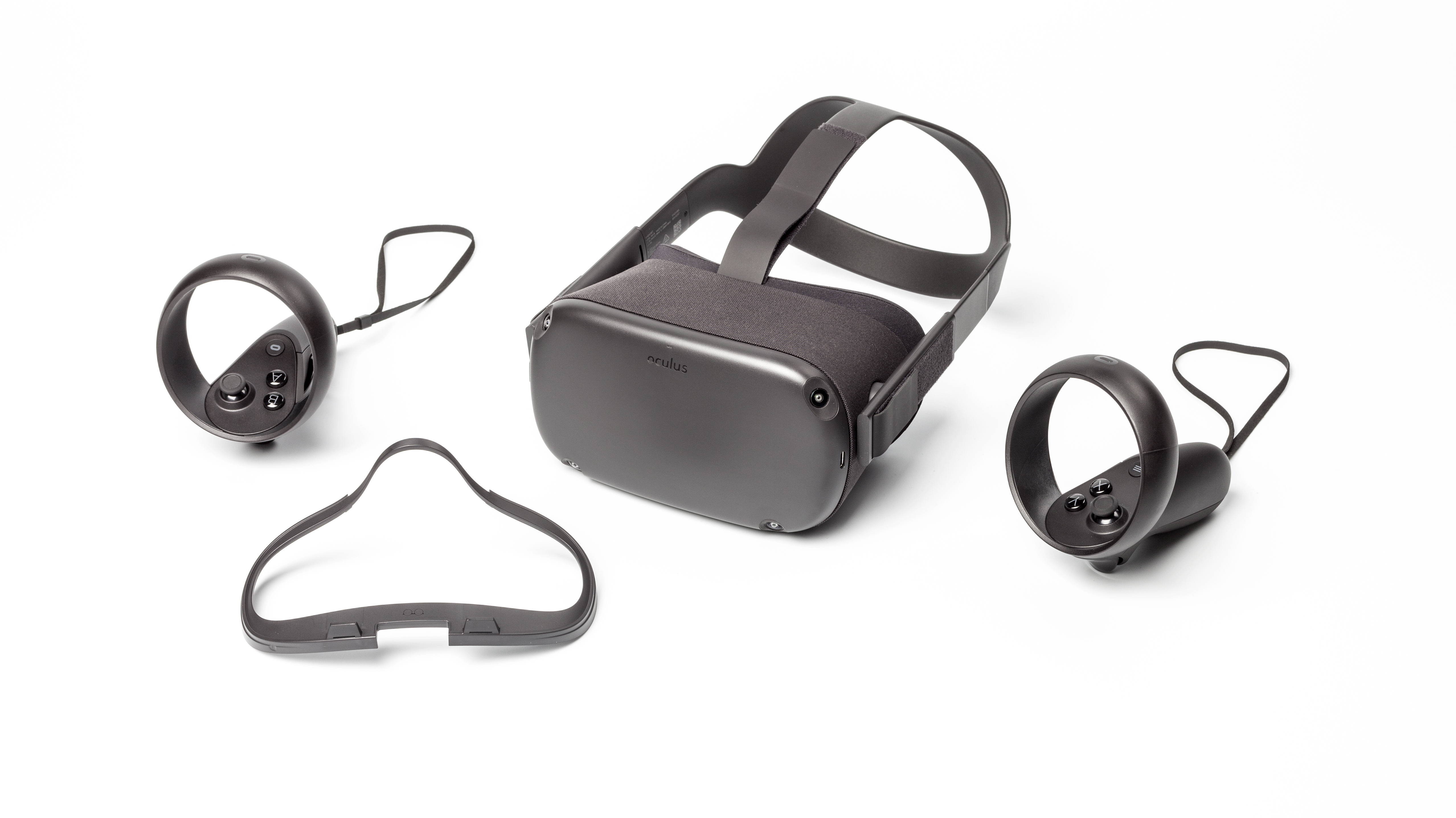 Oculus Quest in the test: VR with advanced tracking without PC