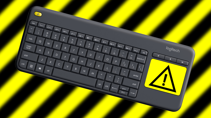 Logitech keyboards and mice vulnerable to extensive cyber