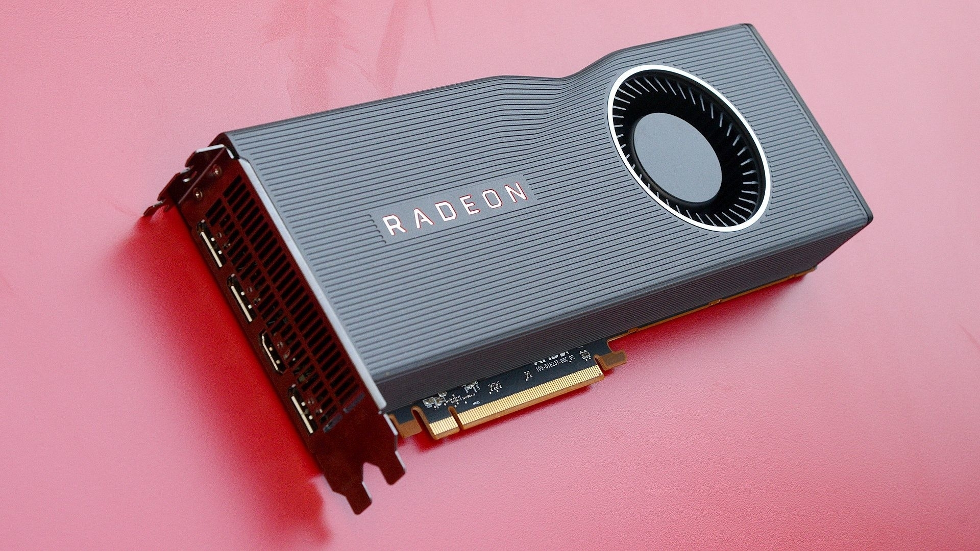 Linux 5 3 provides drivers for AMD's new graphics circuit