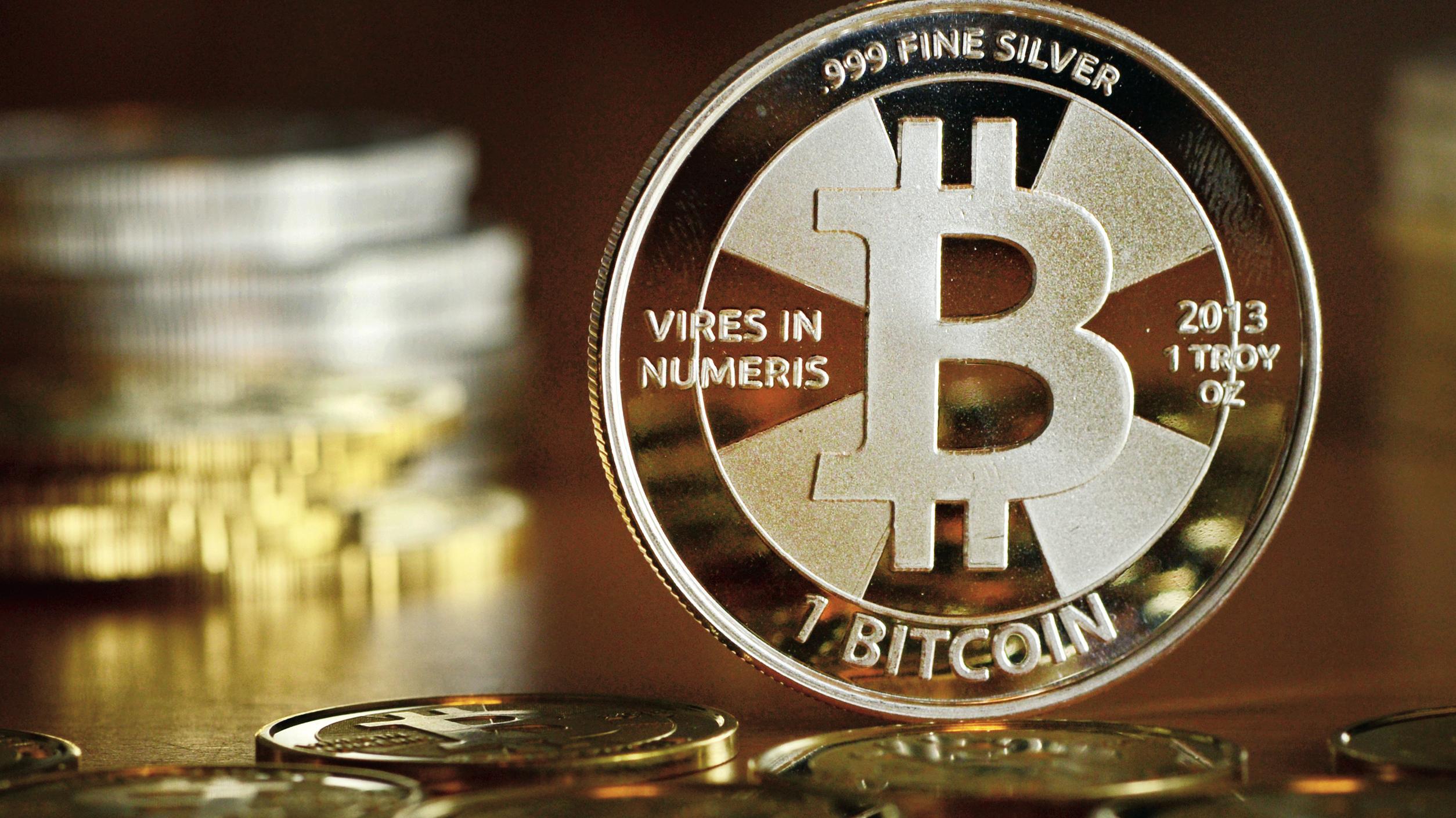 kryptische währung bitcoin wie könnte ich reich werden?