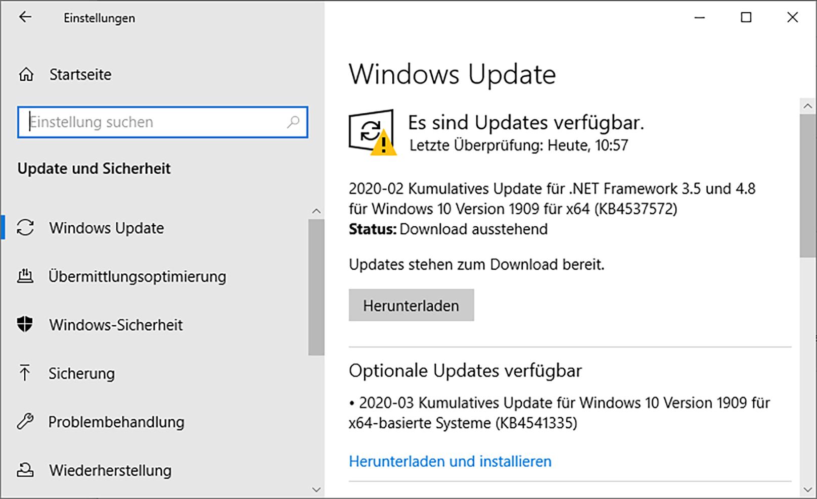 Microsoft ändert Update Richtlinien für Windows   c't Magazin