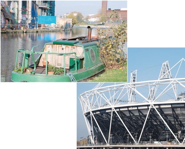 ausgabe technik hinter olympischen sommerspielen london