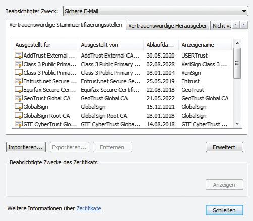 Mail-Verschlüsselung auf dem Rechner und mobil anwenden | c\'t Magazin