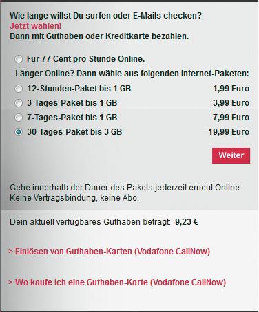 prepaid karte kündigen Plötzlich offline | c't Magazin