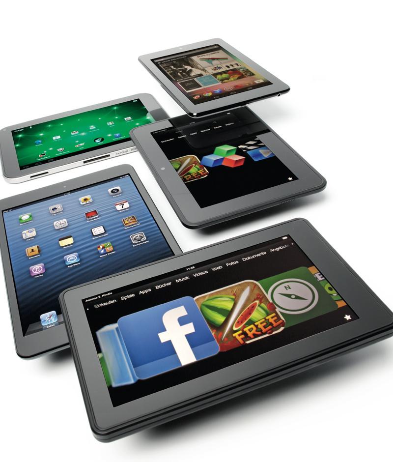 die neuen 7 zoll tablets von amazon apple und google c 39 t magazin. Black Bedroom Furniture Sets. Home Design Ideas