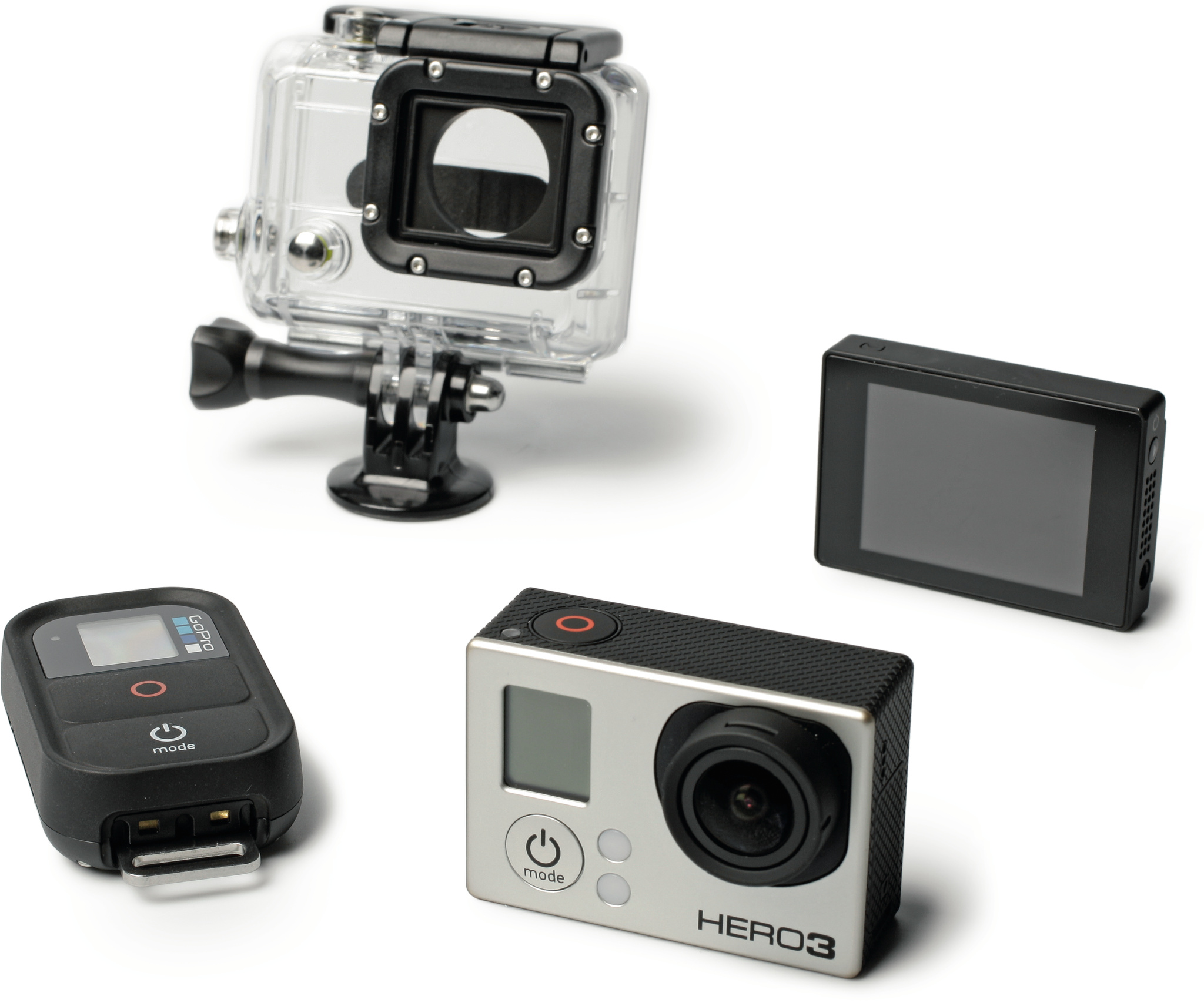 action kamera gopro hero 3 black edition c 39 t magazin. Black Bedroom Furniture Sets. Home Design Ideas