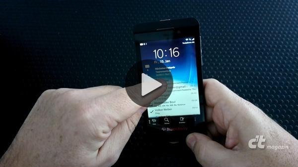 blackberry hersteller rim zeigt smartphones mit neuer betriebssystem version c 39 t magazin. Black Bedroom Furniture Sets. Home Design Ideas