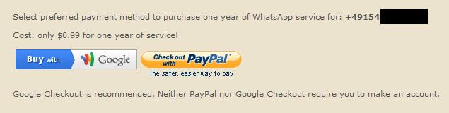 paypal telefonnummer hotline