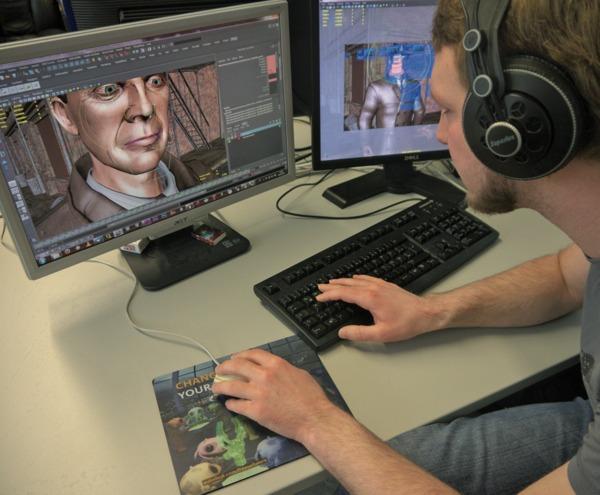 Ausbildung c 39 t magazin for Game design darmstadt