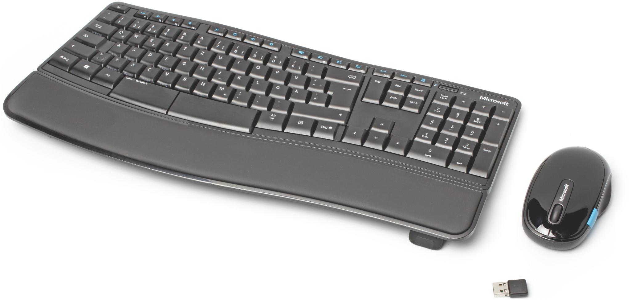 Ergonomische tastatur und maus  Tastatur/Maus-Set | c't Magazin