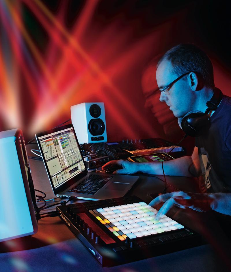 Musik Machen Online