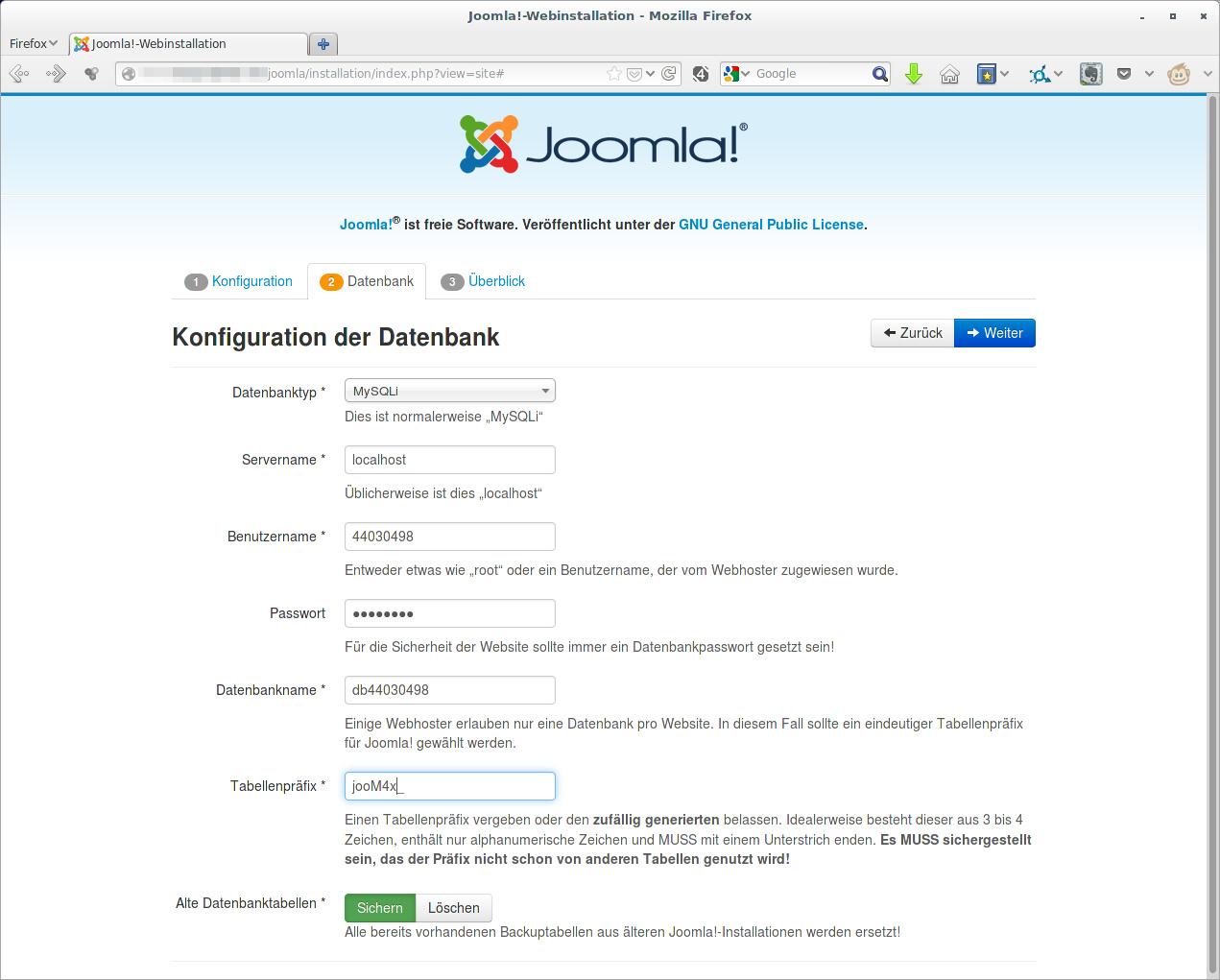 Fein Vorlage Auf Joomla Hochladen Ideen - Beispiel Business ...