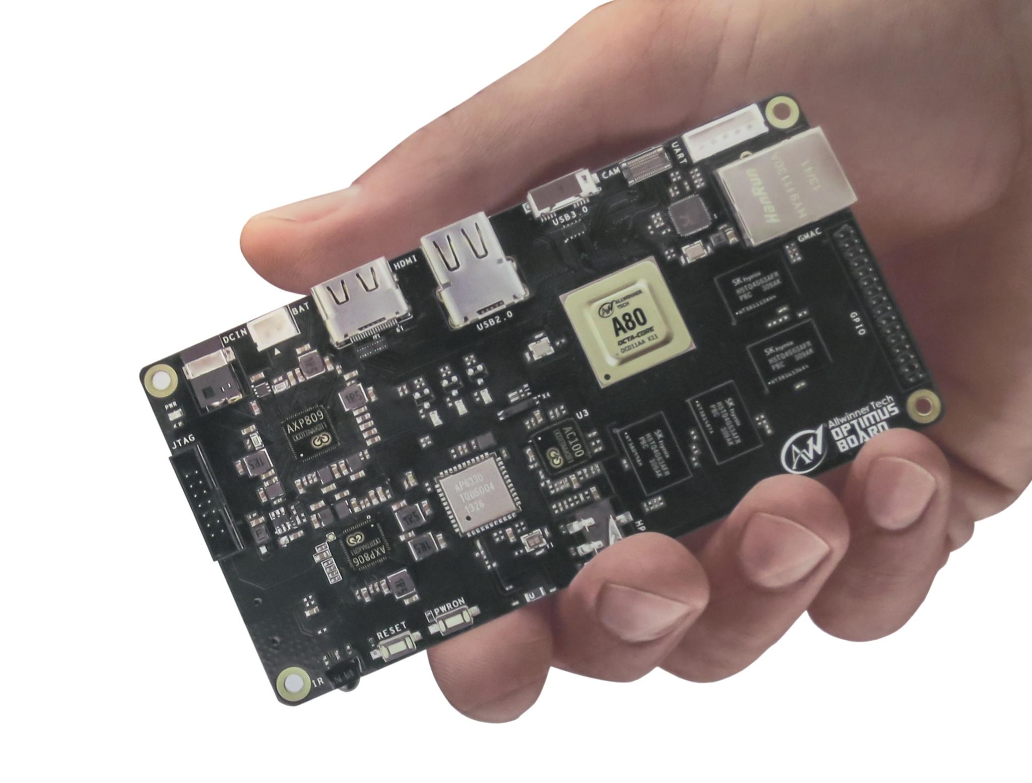 Prozessoren und Computertechnik von MWC und Embedded World ...