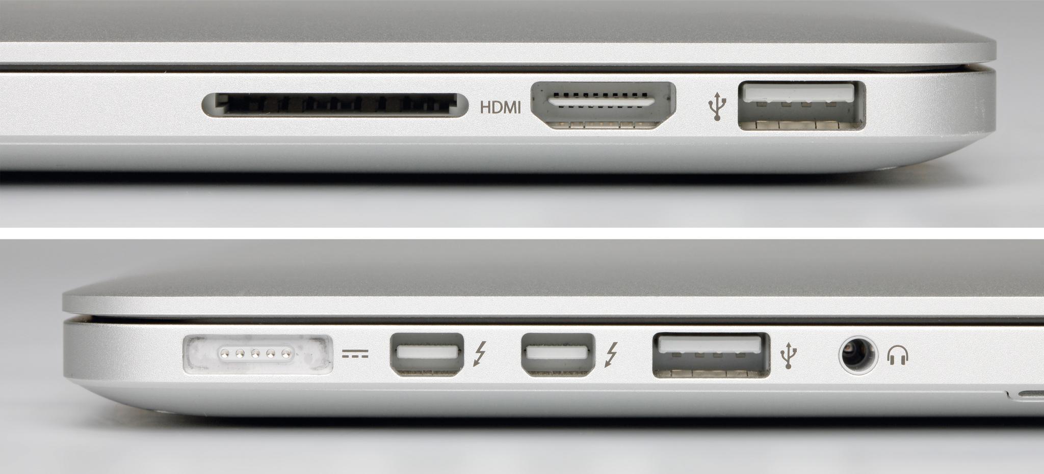 Charmant Mac Mini Firewire Anschluss Zeitgenössisch - Elektrische ...