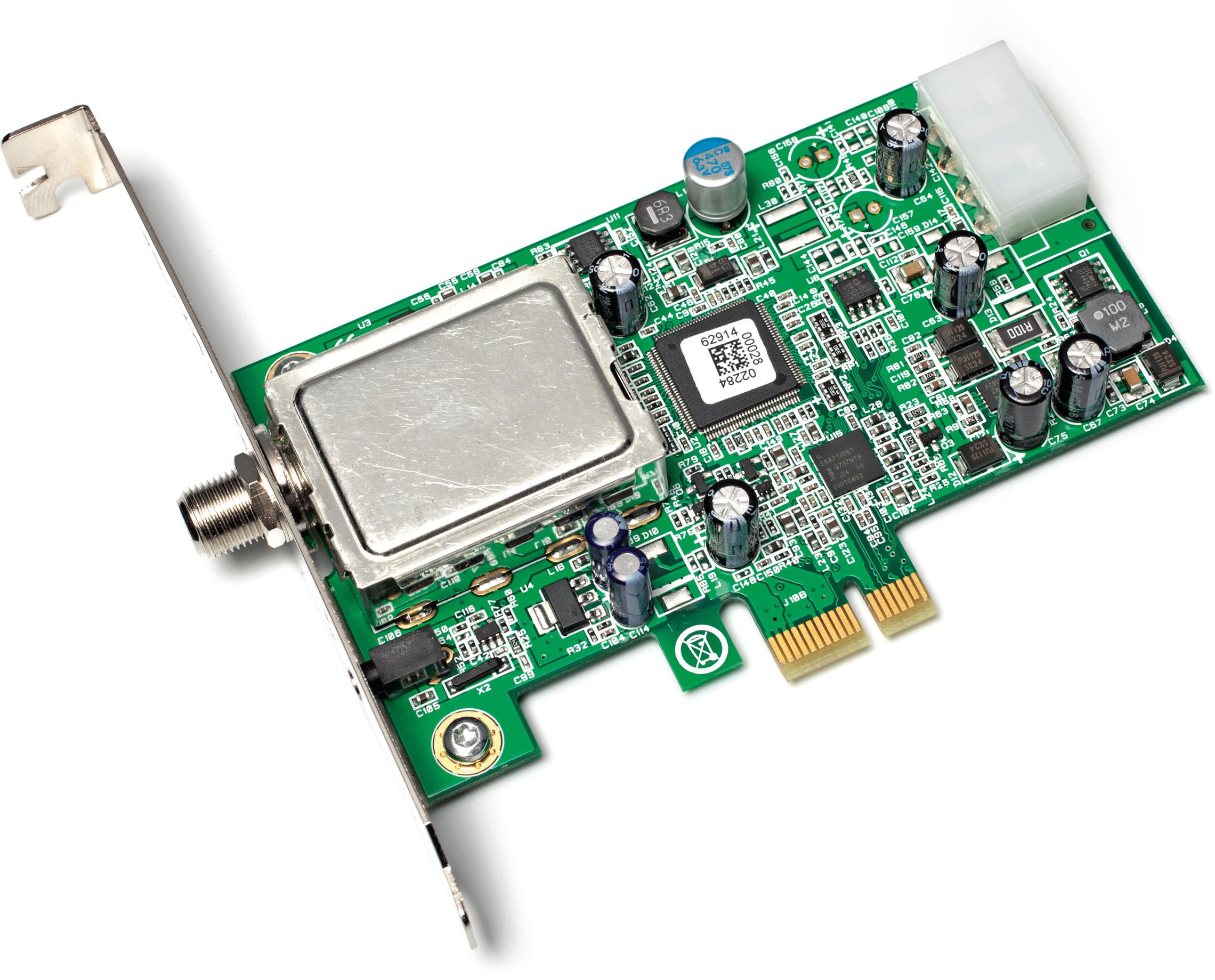 pc karte PCI Express Karte treibt PC Leistungsaufnahme hoch | c't Magazin pc karte