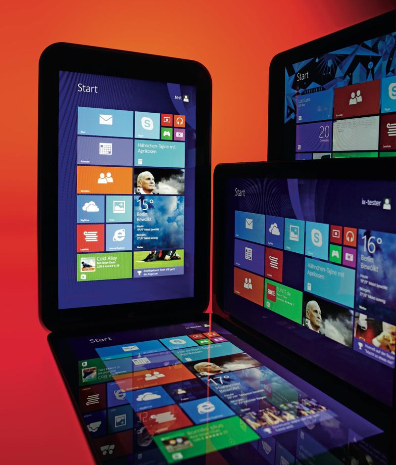 8 zoll tablets mit windows 8 unter 300 euro c 39 t magazin. Black Bedroom Furniture Sets. Home Design Ideas